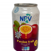 NPV Passion Fruit Juice 330 ml, Lucullus