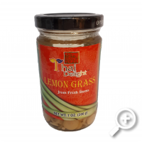 TD Lemon Grass Paste , Citroengras pasta, thai delight, lucullus