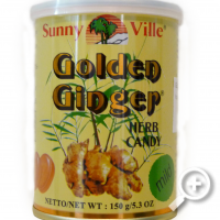 Ginger Candy Mild , gembersnoepjes , lucullus