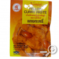 Namjai Yellow Curry , lucullus